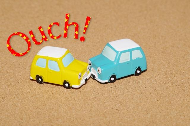 【交通事故後のむち打ち・腰痛】なかなか改善しないのは過剰な防御反応のせい?