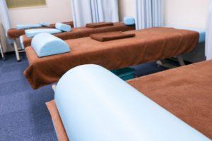 ギックリ腰対策治療